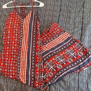 Maxi Dress Size 8